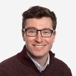 Dr James McGowan, Academic Clinical Fellow