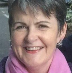 Dr Anne Kilgallen