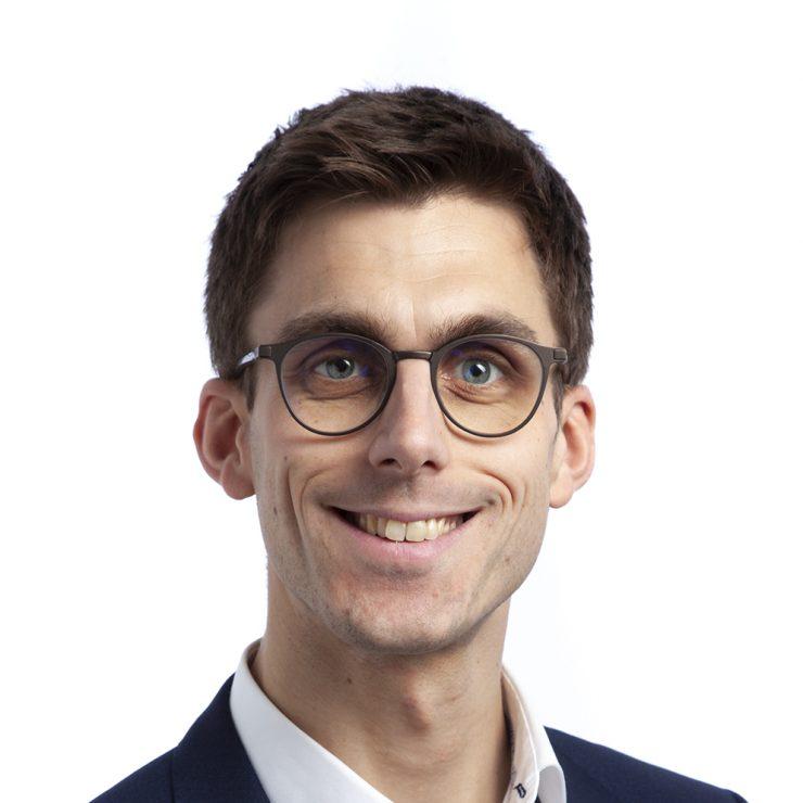 Dr Jan van der Scheer