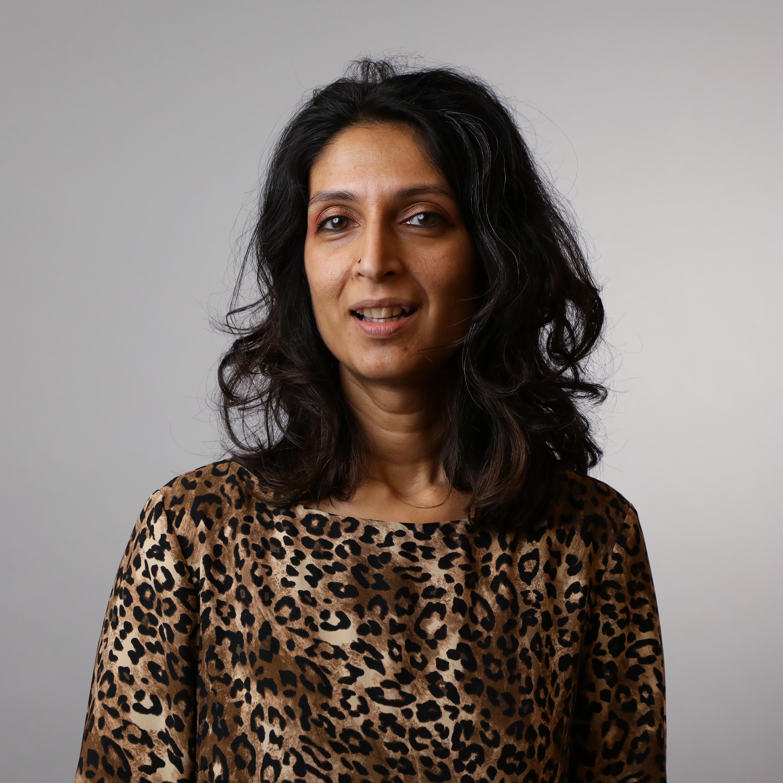Sushma Sangyam